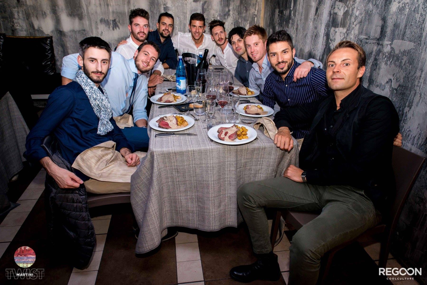 Capodanno Terrazza Twist Martini Firenze - Feste | Capodanno Firenze ...