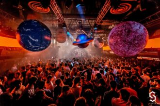 Capodanno Space Club Firenze