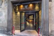 Capodanno Bamboo Firenze