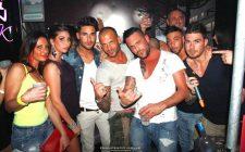 Capodanno Pink Club Firenze