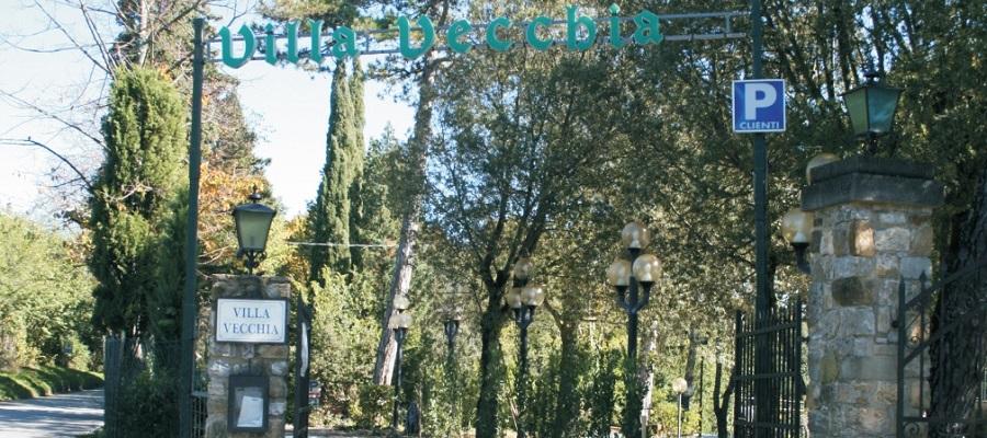 Capodanno Villa Vecchia Imperiale Firenze
