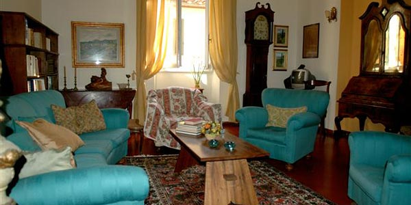 Appartamento Costa San Giorgio (4 posti)