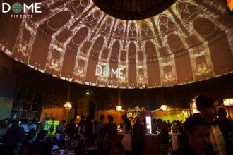 Capodanno Dome Firenze