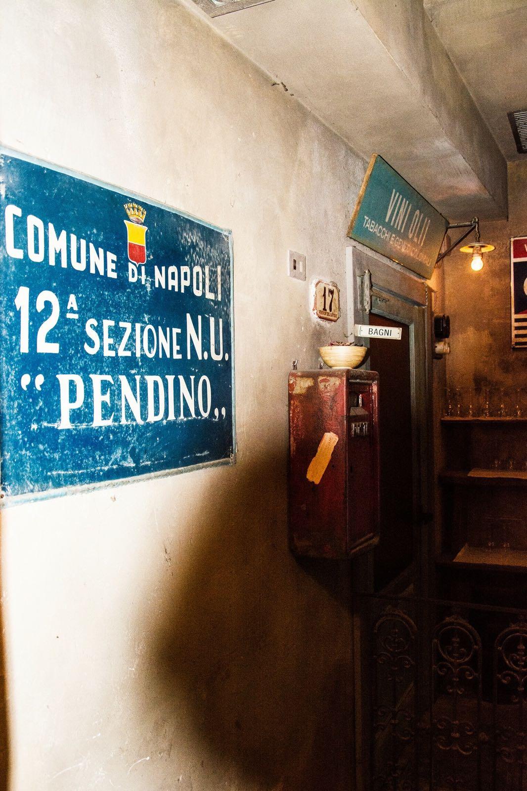 Capodanno Ristorante Vico del Carmine Firenze