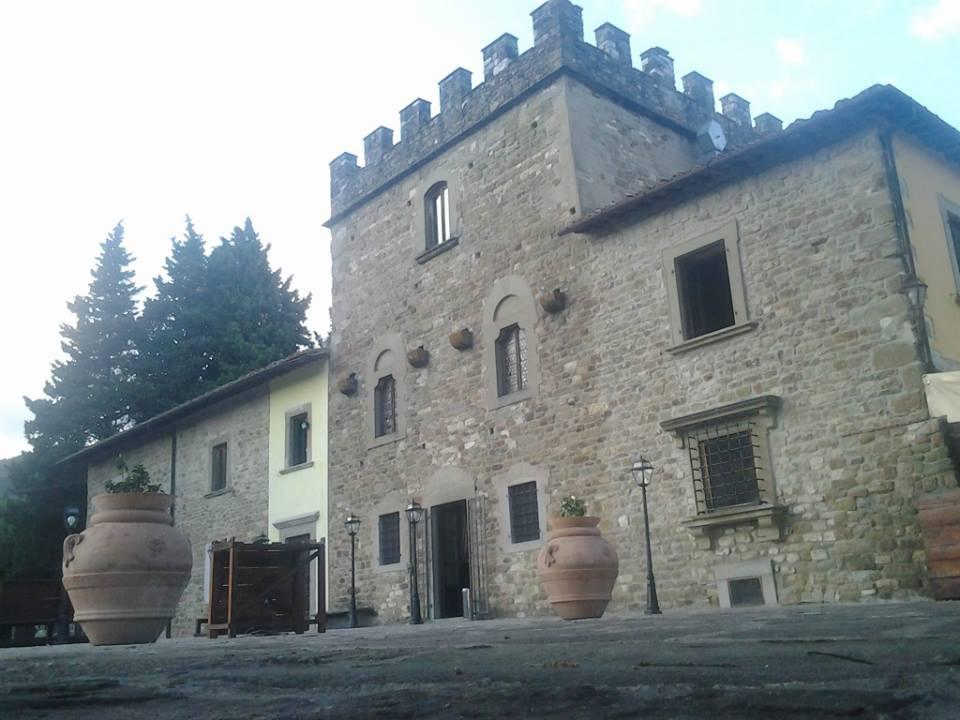 Capodanno Torre al Sasso Firenze