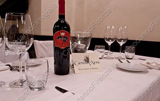 Capodanno Ristorante Cavolo Nero Firenze