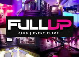 Capodanno Full Up Club Firenze 2014
