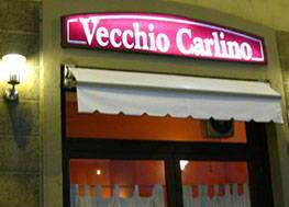 Ristorante Pizzeria Vecchio Carlino