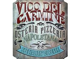 Ristorante Vico Del Carmine