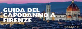 Guida al Capodanno a Firenze